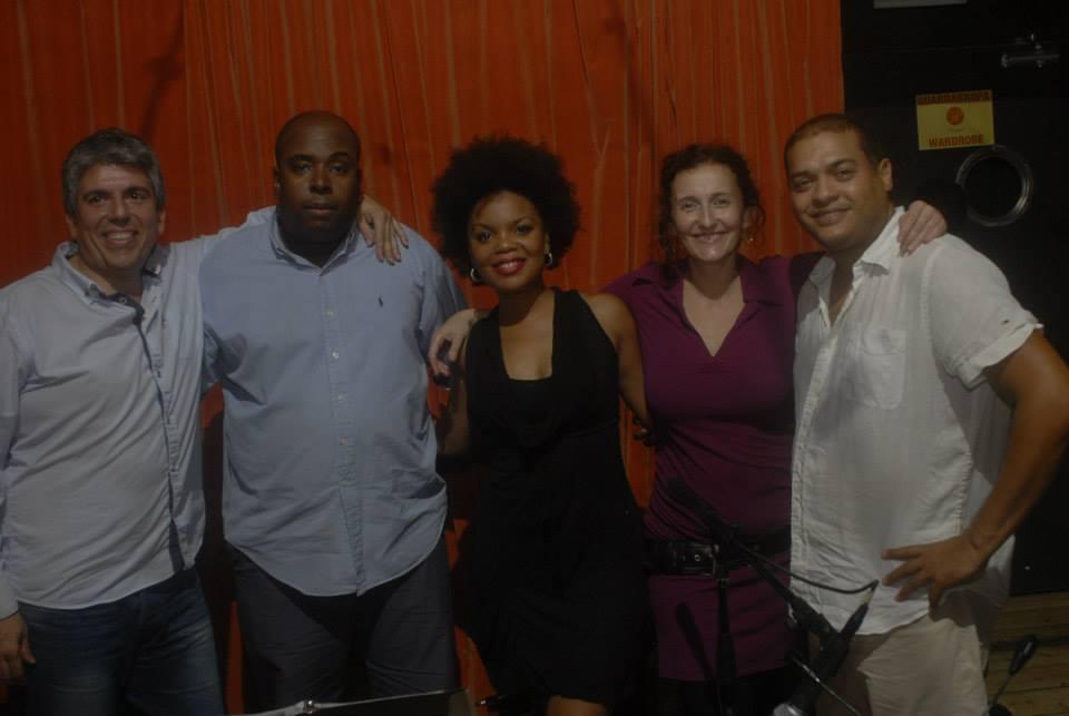 Ashé Quintet