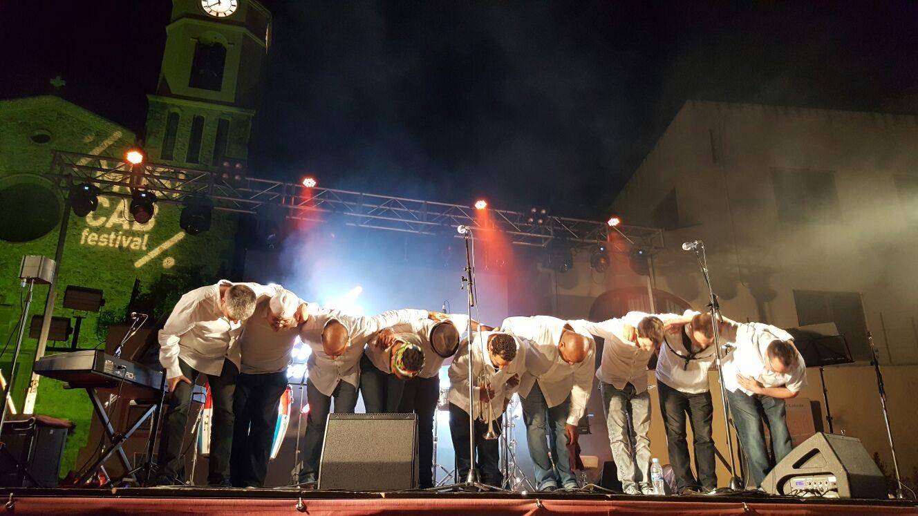 Musicab festival