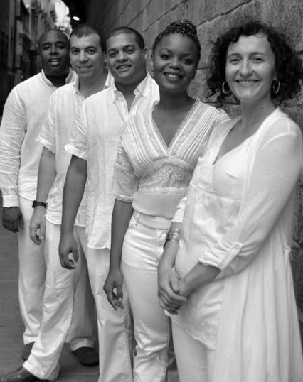 Ashé Quintet 1
